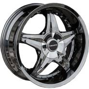 TGRACING LZ204. 8.5x20, 6x139.70, ET10, ЦО 108,0 мм.