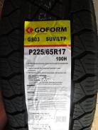 Goform GS03. Летние, 2015 год, без износа, 4 шт. Под заказ