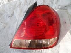 Стоп-сигнал. Nissan Bluebird Sylphy, QNG10, QG10, TG10, FG10 Двигатели: QG18DE, QR20DD, QG15DE