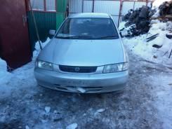 Mazda Familia. BHA6R, B6