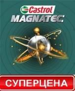 Castrol Magnatec. 10W40, полусинтетическое, 1,00л.