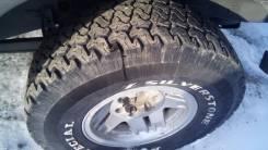 Продам колеса. 7.0x15 6x139.70 ET-20