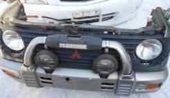 Ноускат. Mitsubishi Pajero Mini. Под заказ