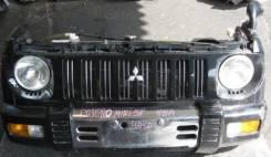 Ноускат. Mitsubishi Pajero Mini, H51A. Под заказ