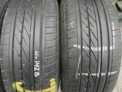 Goodyear Eagle RS Sport. Летние, 2010 год, износ: 5%, 2 шт