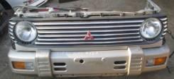 Ноускат. Mitsubishi Pajero Mini, H53A, H58A, H51A, H56A. Под заказ
