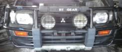 Ноускат. Mitsubishi RVR. Под заказ