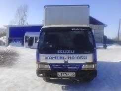 Isuzu Elf. Продам грузовика, 4 300 куб. см., 3 500 кг.