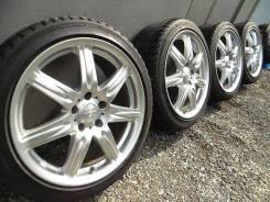 Bridgestone Alpha. 7.5x18, 5x114.30, ET42, ЦО 73,0мм.