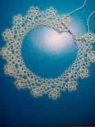 Ожерелья и колье. Под заказ