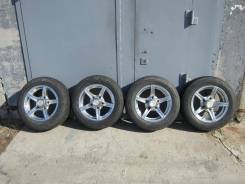 Dunlop SP 175. Летние, 2012 год, износ: 60%, 4 шт