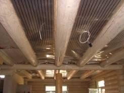 Отопление домов, коттеджей, офисов. Система отопления ПЛЭН