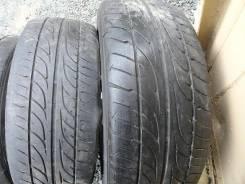 Dunlop Le Mans. Летние, 2009 год, износ: 40%, 2 шт