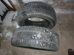 Dunlop SP Winter Sport. Всесезонные, 2000 год, износ: 50%, 2 шт