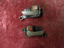 Ручка двери внутренняя. Toyota Vista, SV40, SV41, SV42, SV43