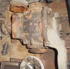 Редуктор моста заднего bmw E36 compact МКПП. BMW Z3 BMW 3-Series, E36, E36/2, E36/2C, E36/3, E36/4, E36/5