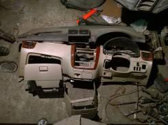 Панель приборов. Toyota Ipsum, ACM21, ACM26 Toyota Picnic Verso, CLM20, ACM21, ACM20 Toyota Avensis Verso, ACM21, CLM20, ACM20 Двигатели: 2AZFE, 1CDFT...