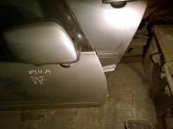 Зеркало заднего вида боковое. Toyota Ipsum, ACM21, ACM26 Двигатель 2AZFE