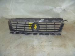 Решетка радиатора. Renault Symbol