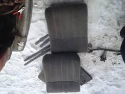 Спинка сиденья. Opel Omega