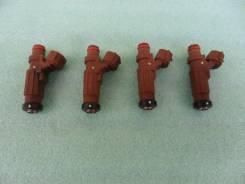 Инжектор. Mitsubishi Colt Plus Mitsubishi Colt, Z25A, Z28A Двигатель 4G19