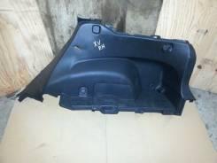 Обшивка багажника. Subaru XV, GP7, GPE, GP