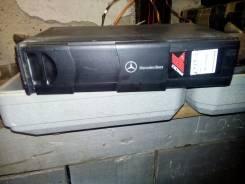 Cd-чейнджер. Mercedes-Benz W203 Mercedes-Benz C-Class, W203