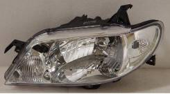 Фара. Mazda 323 Mazda Familia, BJEP, BJ5P, BJFP, BJ5W, BJFW, BJ8W, BJ3P Mazda Protege