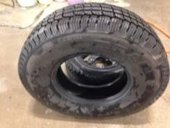 General Tire Grabber TR. Всесезонные, без износа, 1 шт