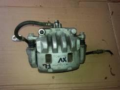 Суппорт тормозной. Subaru XV, GP7, GPE, GP