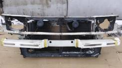 Рамка радиатора. Toyota Mark II, JZX100, GX100