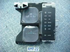 Панель приборов. Nissan Cabstar, F22 Nissan Atlas, AMF22, TF22, AH40, PGF22, YF22, EGF22, UGF22, PF22, TGF22, AF22, BF22, YGF22, WGF22, AGF22, BGF22...