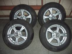 Колеса на литье. x14 4x100.00