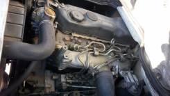Двигатель в сборе. Mitsubishi Canter, FE516 Двигатель 4D36