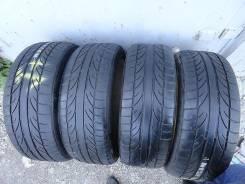 Bridgestone Potenza S02. Летние, 2008 год, износ: 10%, 2 шт