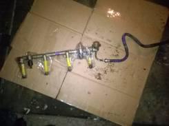 Топливная рейка. Toyota Camry, ACV30 Двигатель 1AZFE