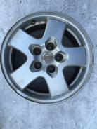 Nissan. 7.0x16, 5x114.30, ET40