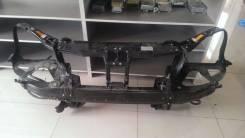 Рамка радиатора. Mercedes-Benz S-Class, W220, 220 Двигатель 113