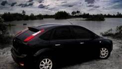 Кпп и акпп на форд фокус 2 2007 в новосибирске
