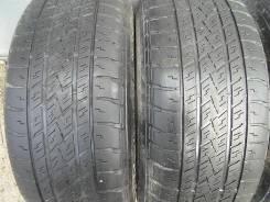 Bridgestone Dueler H/L D683. Летние, износ: 50%, 2 шт