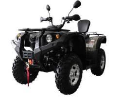 Wels ATV 400. исправен, есть птс, без пробега. Под заказ