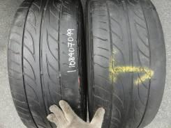 Dunlop Le Mans. Летние, 2008 год, износ: 50%, 2 шт