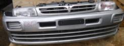 Ноускат. Mitsubishi Libero, CB8V, CB2V, CB4W, CB2W, CB1V, CB8W, CB5W Двигатель 4D68. Под заказ