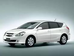 Ветровик на дверь. Toyota Caldina
