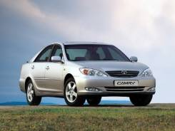 Ветровик на дверь. Toyota Camry, ACV30
