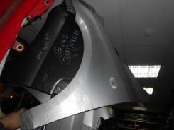 Крыло. Mazda Demio, DY3W Двигатель ZJVE