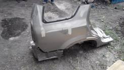 Крыло. Honda CR-V, RD7 Двигатель K24A