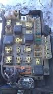 Блок предохранителей под капот. Toyota Aristo, JZS147E, JZS147 Двигатель 2JZGE