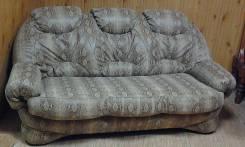 Ремонт , перетяжка мягкой мебели