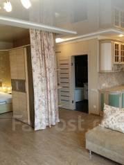 1-комнатная, проспект 100-летия Владивостока 100в. Вторая речка, частное лицо, 41 кв.м. Комната